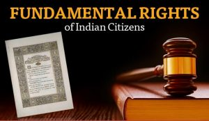 Citizenship at the commencement of the Constitution in India