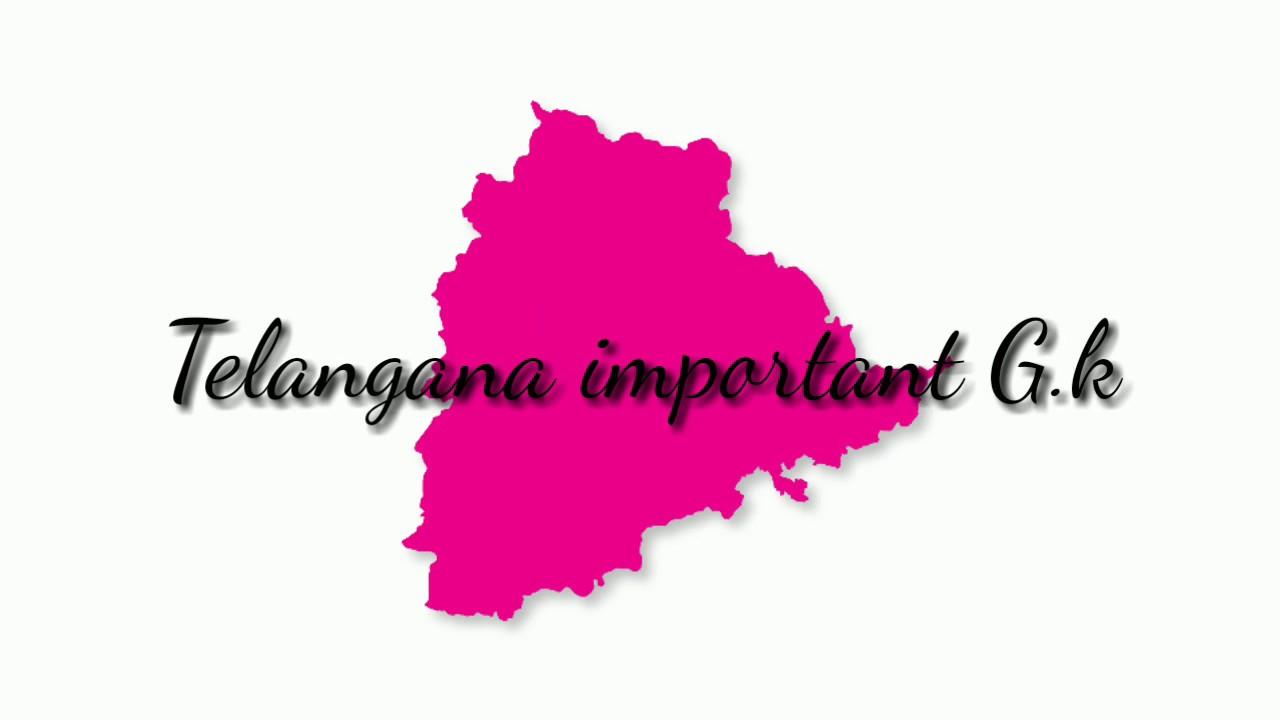 Telangana history and culture