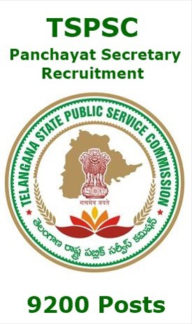 Telangana Panchayat Secretary coaching center in Hyderabad