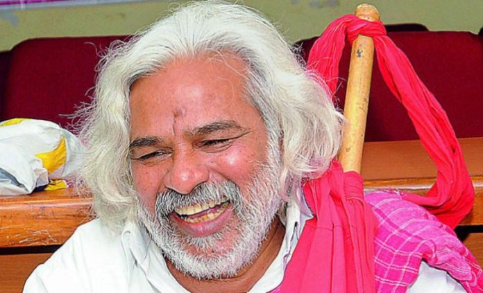 Famous Telangana poets