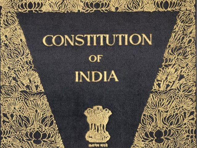 list of 80 most important articles of the Indian Constitution