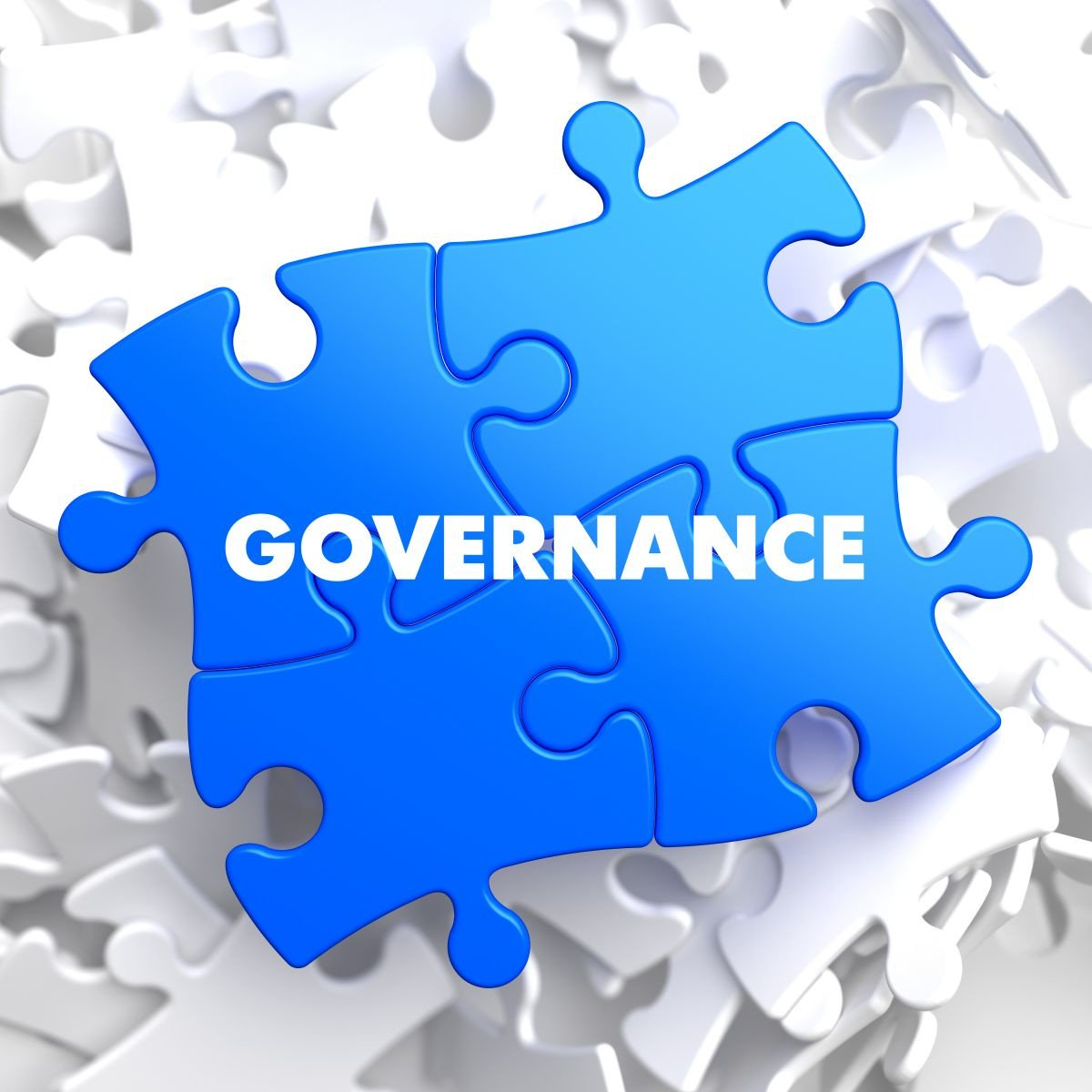 what is governance