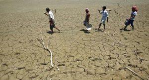 Drought preparedness in India