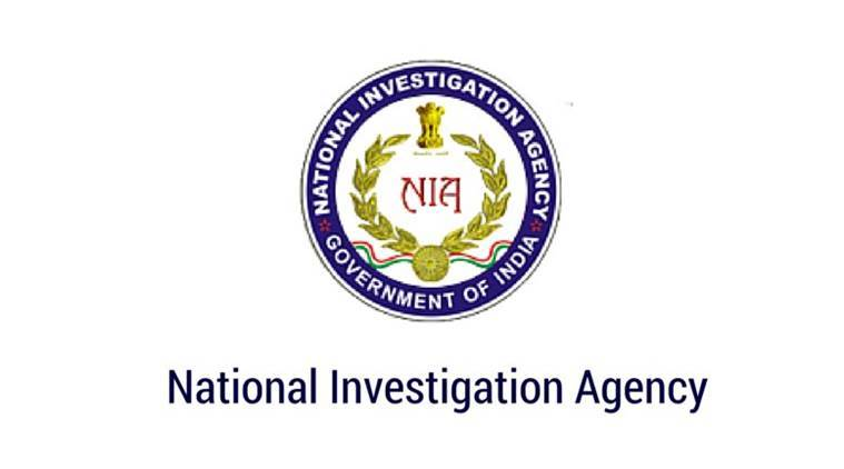 National Investigation Agency (Amendment) Bill 2019