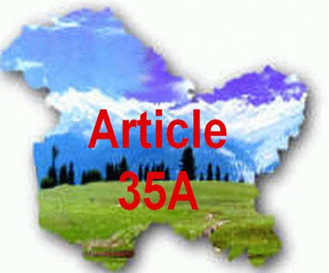 What Is Article 35A ?