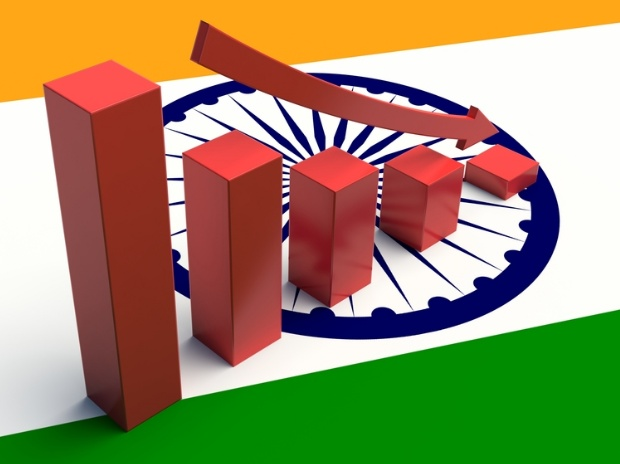 Essay on Factors for slowdown of Indian Economy
