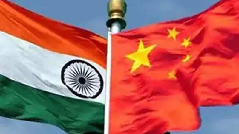 Maintaining the India-China stride length